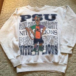 Vintage Penn State Sweatshirt